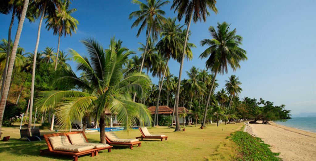 - Koyao Island Resort**** - Thailand - Phang Nga Phang Nga