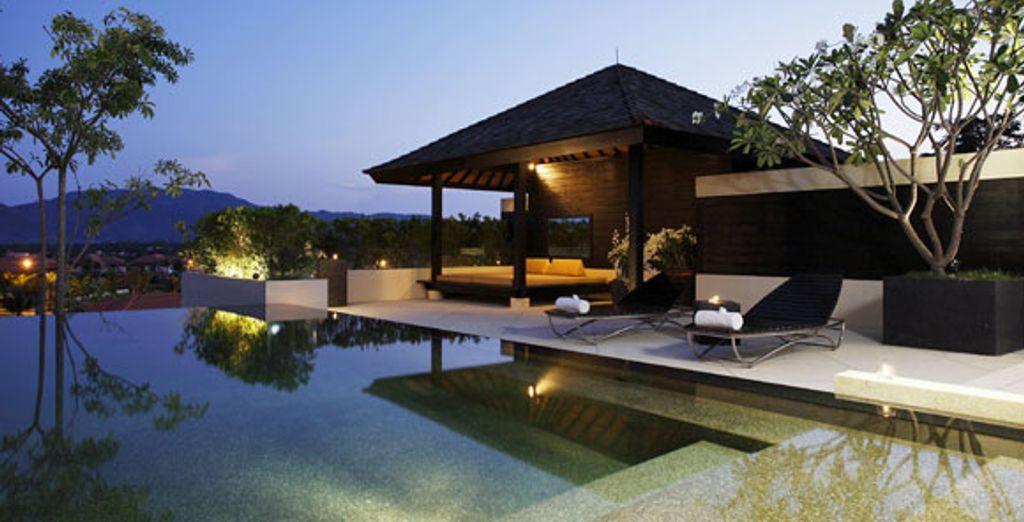 - The Pavilions***** - Phuket - Thailand Phuket