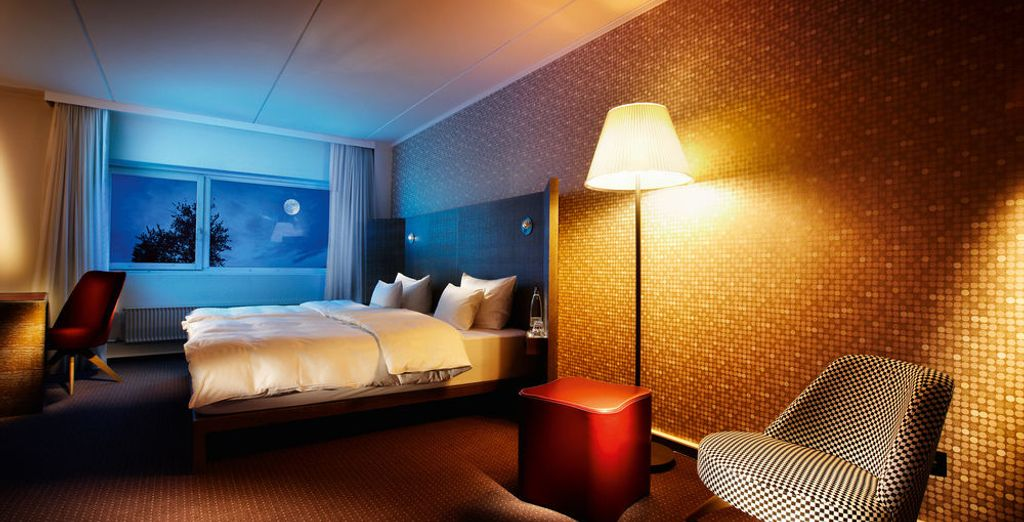 Pentahotel Vienna 4* - City Breaks deals