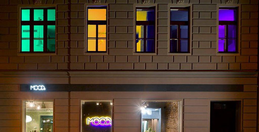MOODs Hotel****