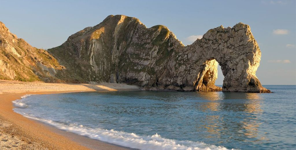 Situated in the beautiful country of Dorset