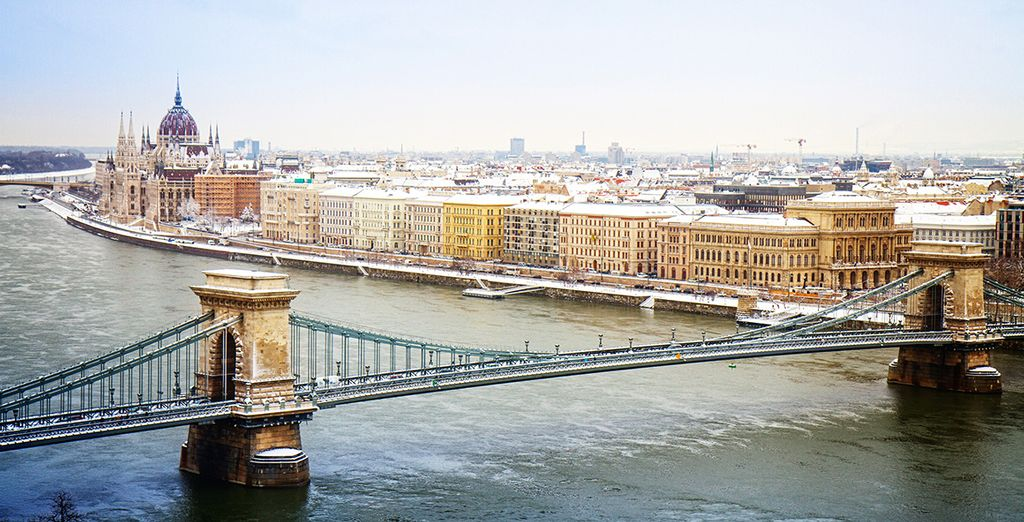 Budapest is waiting for you