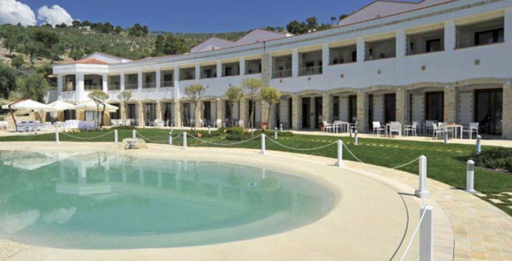 - Hotel Residence il Porto**** - Puglia - Italy Puglia