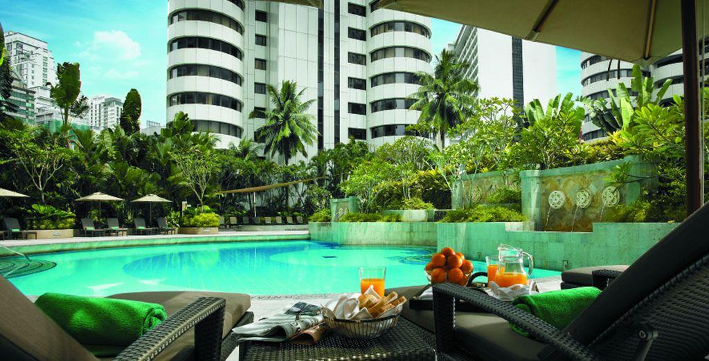 Malaysia - where stunning cities meet tropical wonders