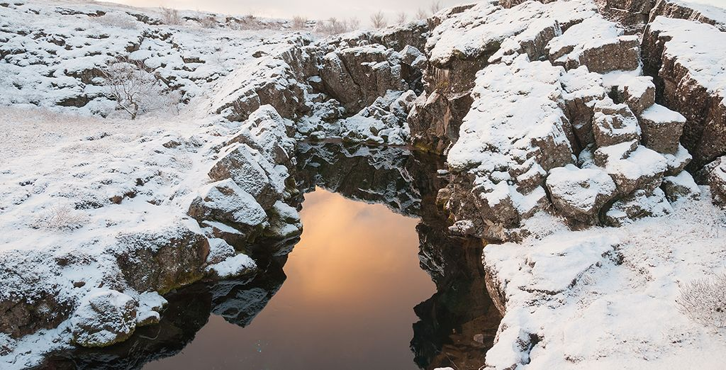 Thingvellir National Park, Iceland's ultimate historical, cultural and geological site
