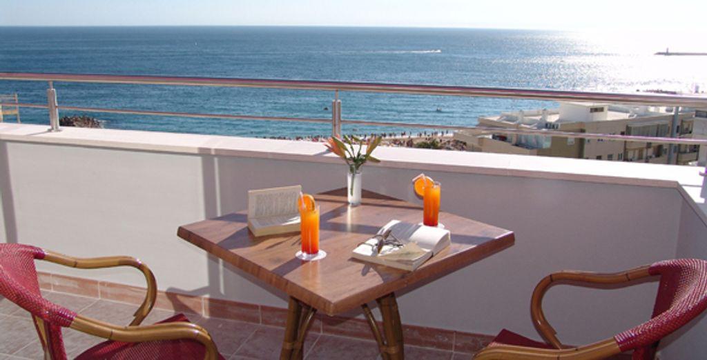 - Quarteira Sol Hotel**** - Quarteira - Portugal Algarve