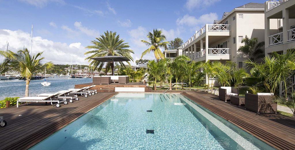 South Point Antigua 4*