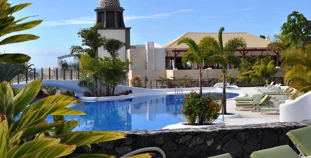 Villa Maria - find the perfect holiday  - Suite Villa Maria***** - Tenerife - Canaries Tenerife