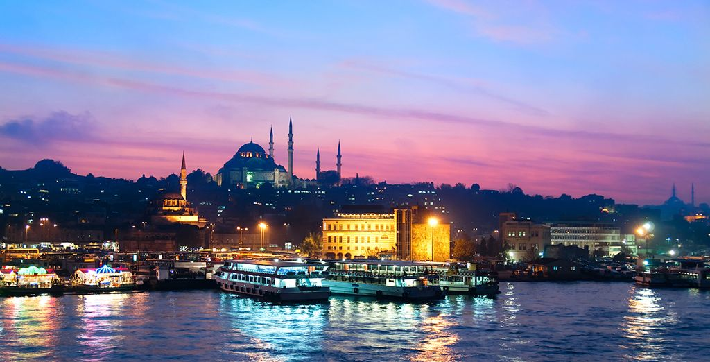 Istanbul Boutique Experience - Ottomans Life Hotel**** - Istanbul - Turkey Istanbul