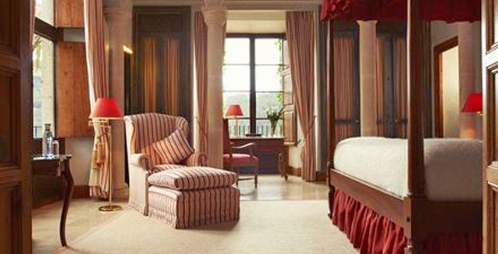 - Gran Hotel Son Net***** - Mallorca - Spain Palma de Mallorca
