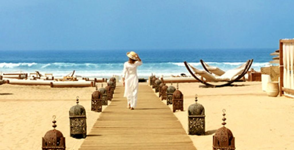 - Sofitel Agadir RoyalBay Resort***** - Agadir - Morocco Agadir