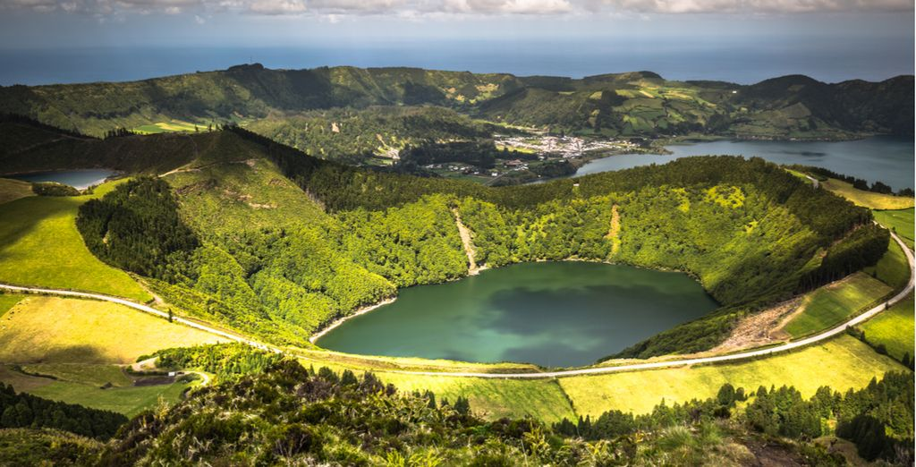 Azores Holidays up to -70%