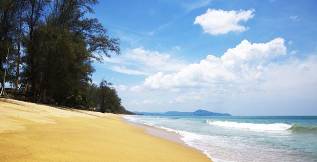 - SALA Phuket Resort & Spa***** - Phuket -Thailand Phuket