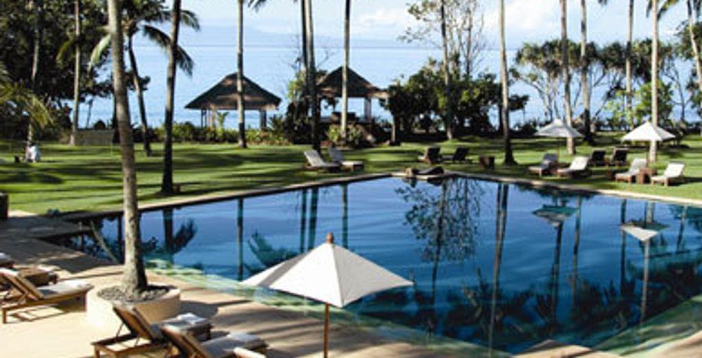 - Alila Mangiss**** - Bali - Indonesia Bali