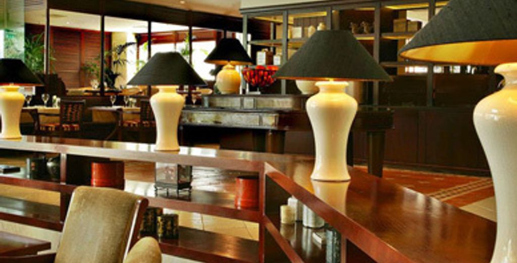 - Tiara Park Atlantic Hotel Porto***** Porto