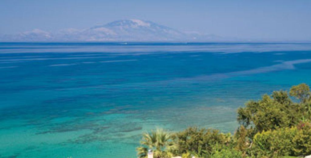 - Villa Klea, Kaly or Pearl - Zakynthos (Zante - Greece) Zakynthos