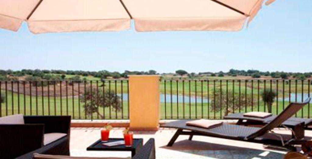 - Donnafugata Golf Resort & Spa ***** Ragusa, Sicily - Italy Ragusa