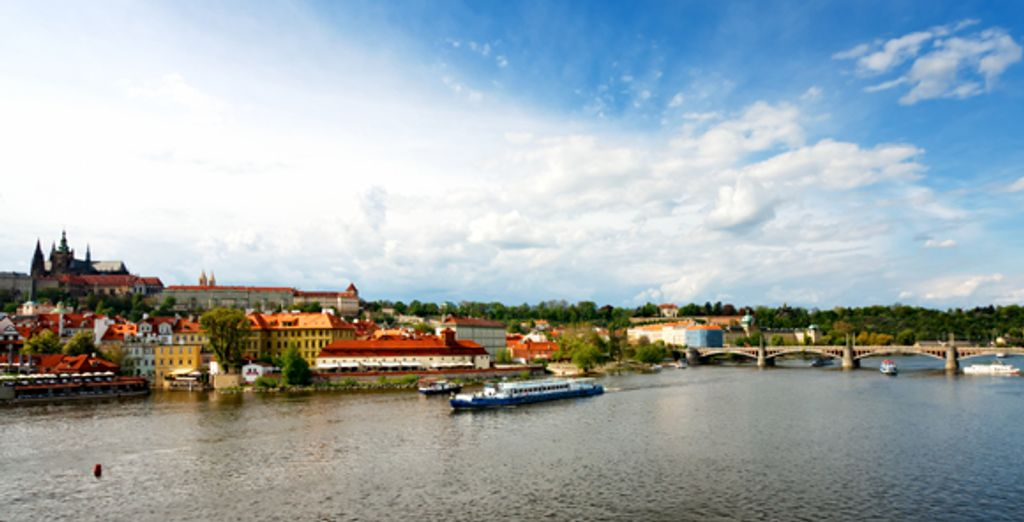 - Boscolo Prague***** - Prague - Czech Republic Prague