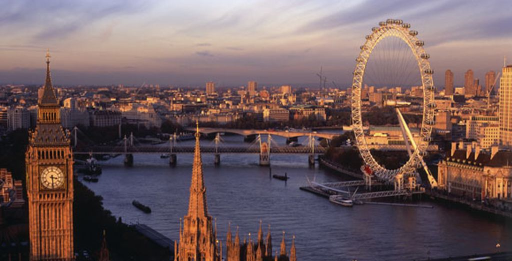 - The Millennium Gloucester**** - London - England London
