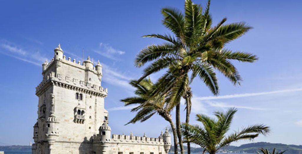 - Hotel Lisboa Plaza**** - Lisbon - Portugal Lisbon