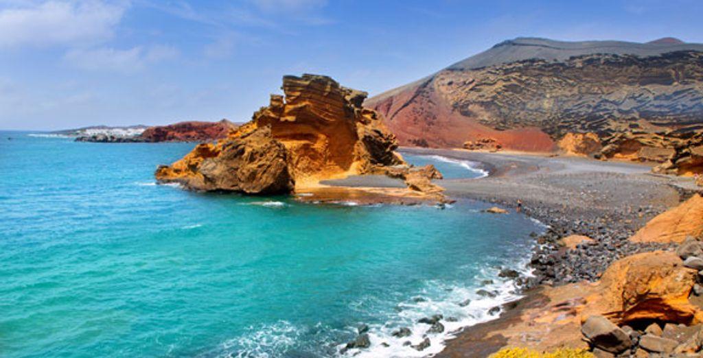 - Melia Salinas***** - Lanzarote - Canaries Lanzarote
