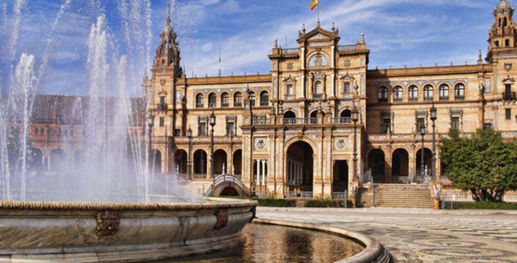 - NH Viapol**** - Seville - Spain Seville