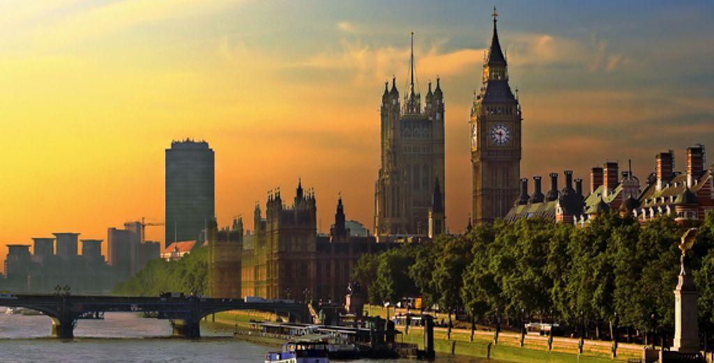 - Ambassadors Bloomsbury**** - London - England London