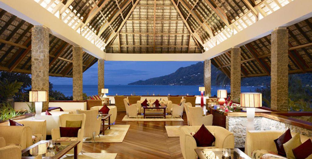 - Le Meridien Fisherman's Cove***** - Seychelles Seychelles