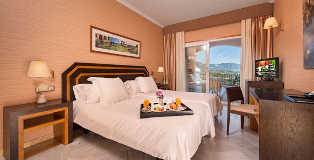 - La Cala Resort**** - Andalucia - Mijas - Spain Mijas