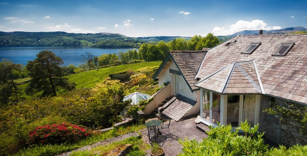 The Samling 4* - Hotels in Lake District