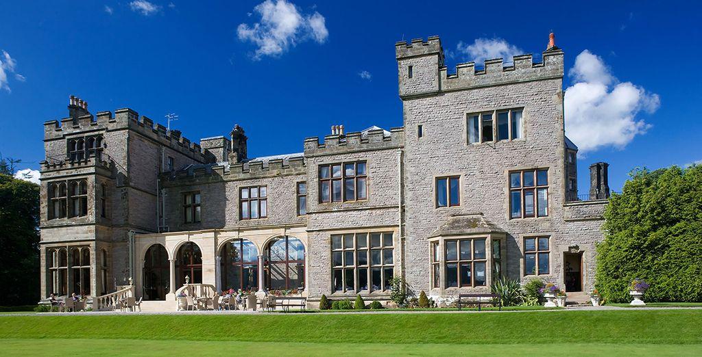 Armathwaite Hall Country House 4*
