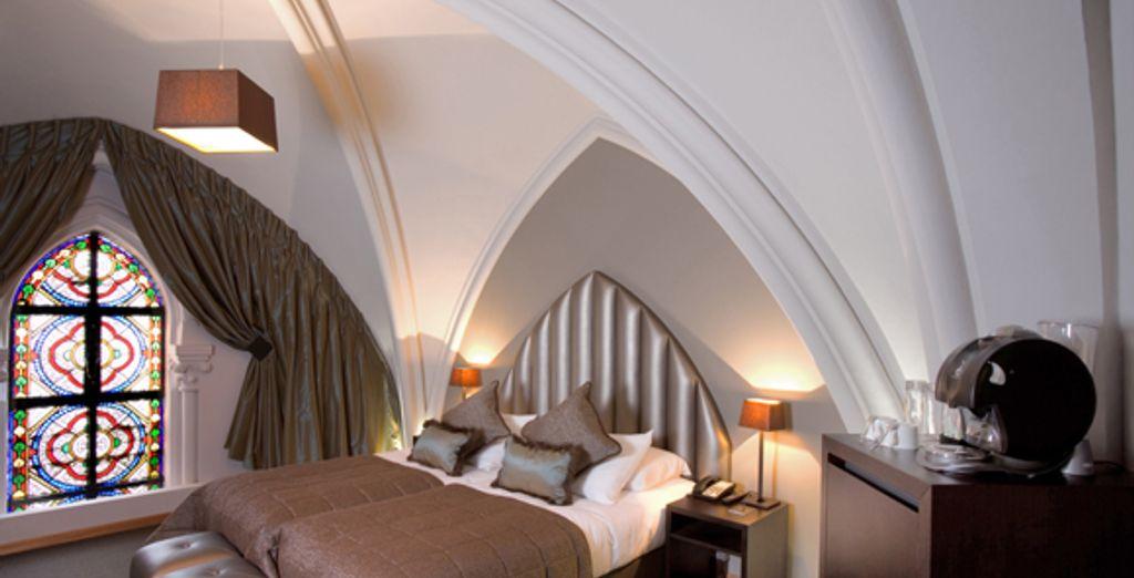 - Martin's Patershof Hotel**** - Mechelen - Belgium Mechelen