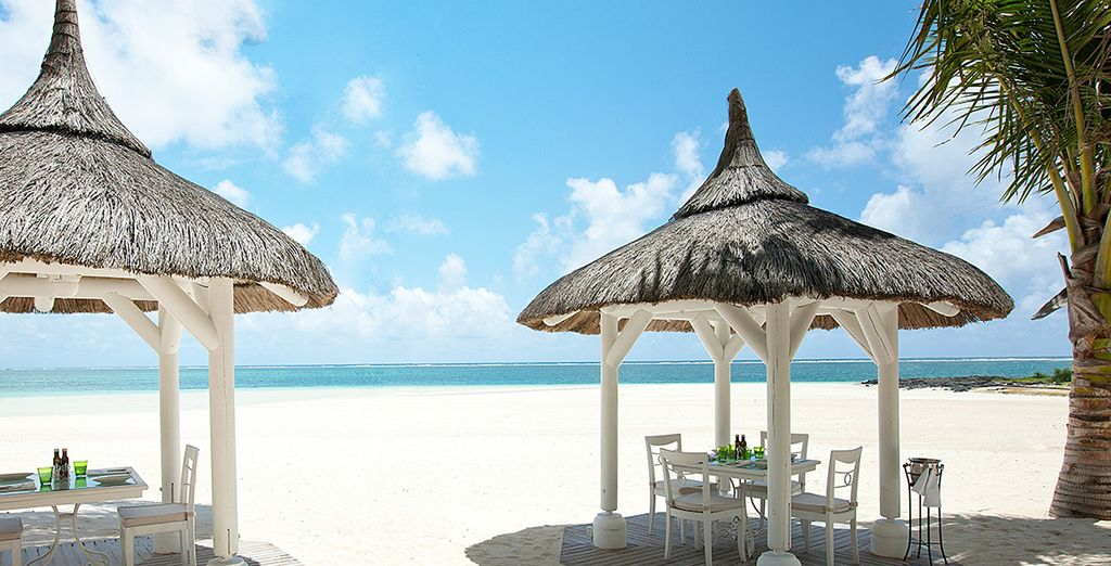 An all-inclusive Mauritian splendour  - LUX* Belle Mare 5* Mauritius