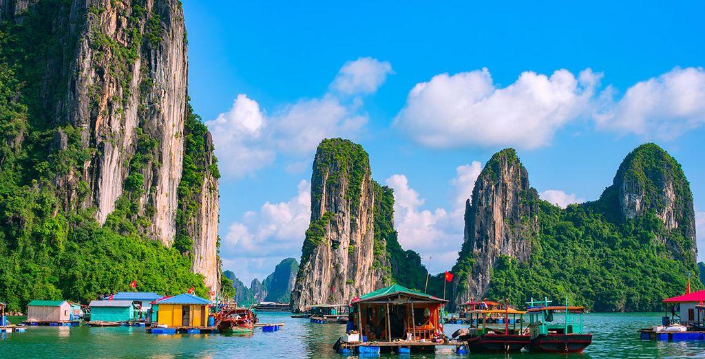 Vietnamese Sweetness holidays
