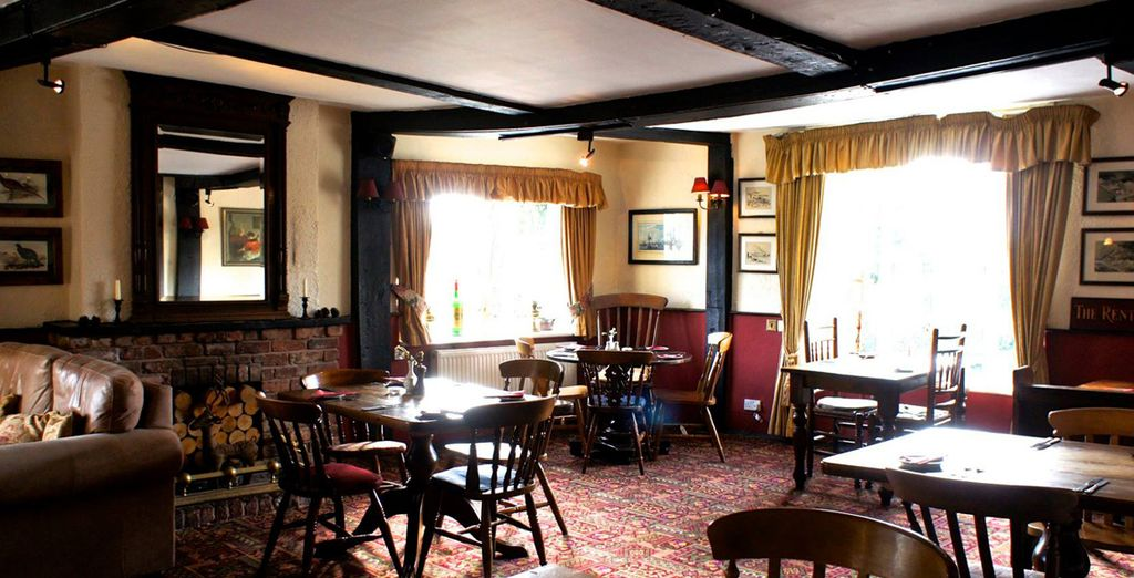 The Crown at Hopton 4*