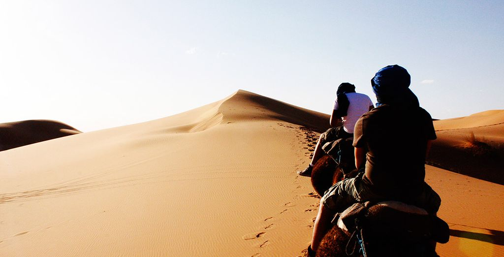 Morocco Sun holidays with Voyage Privé