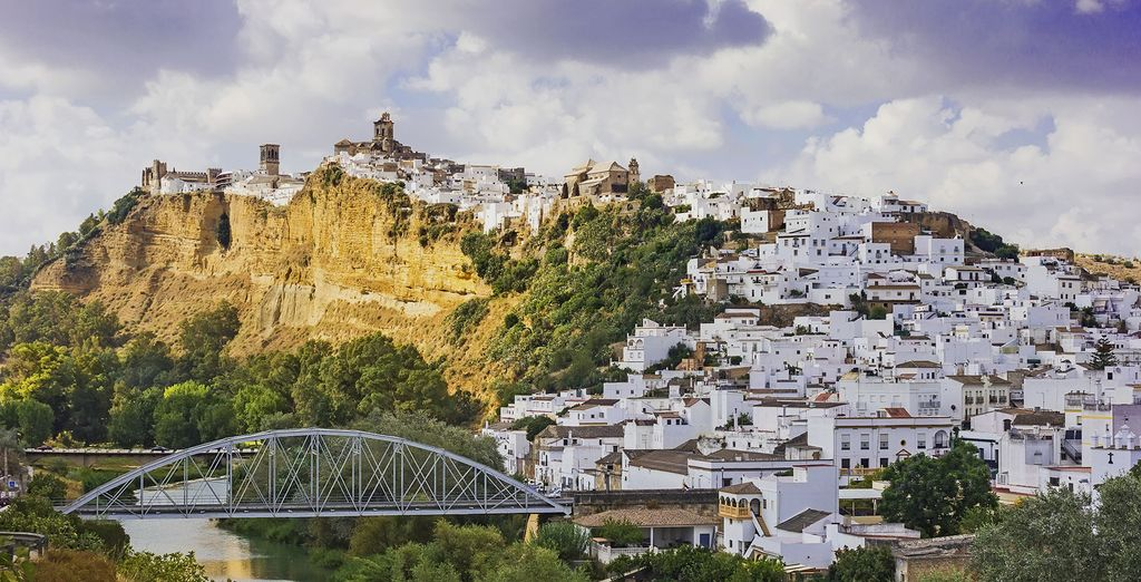 Explore this city brimming with Andalusian charm