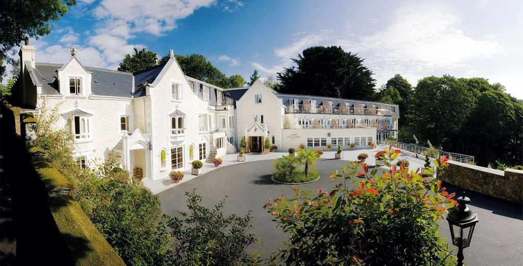 Welcome to Fermain Valley Hotel