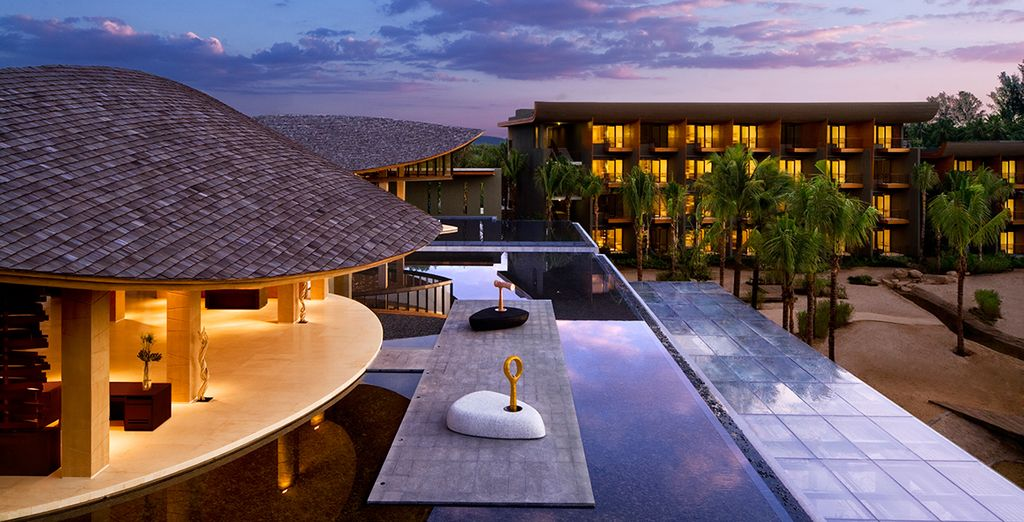 The Renaissance Phuket Resort 5*