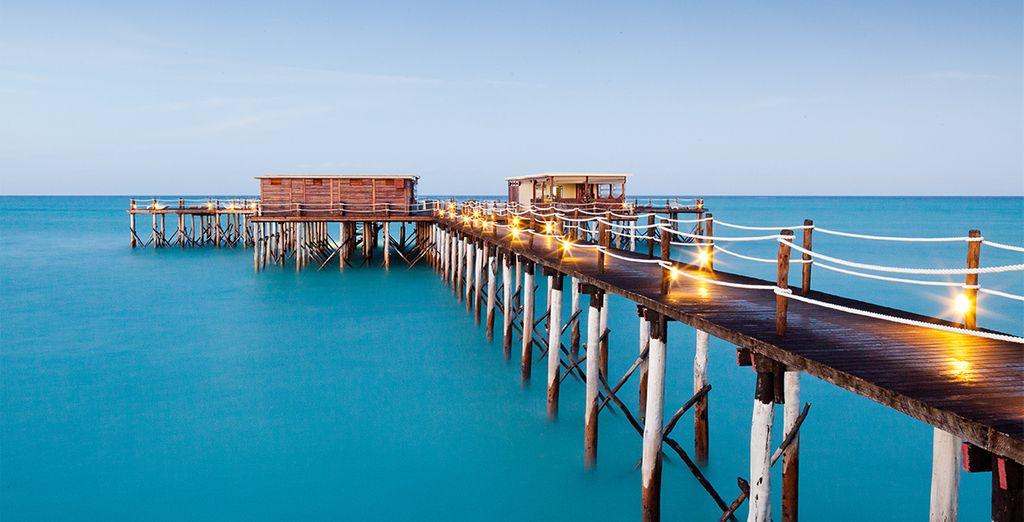 Relish the beauty of Zanzibar