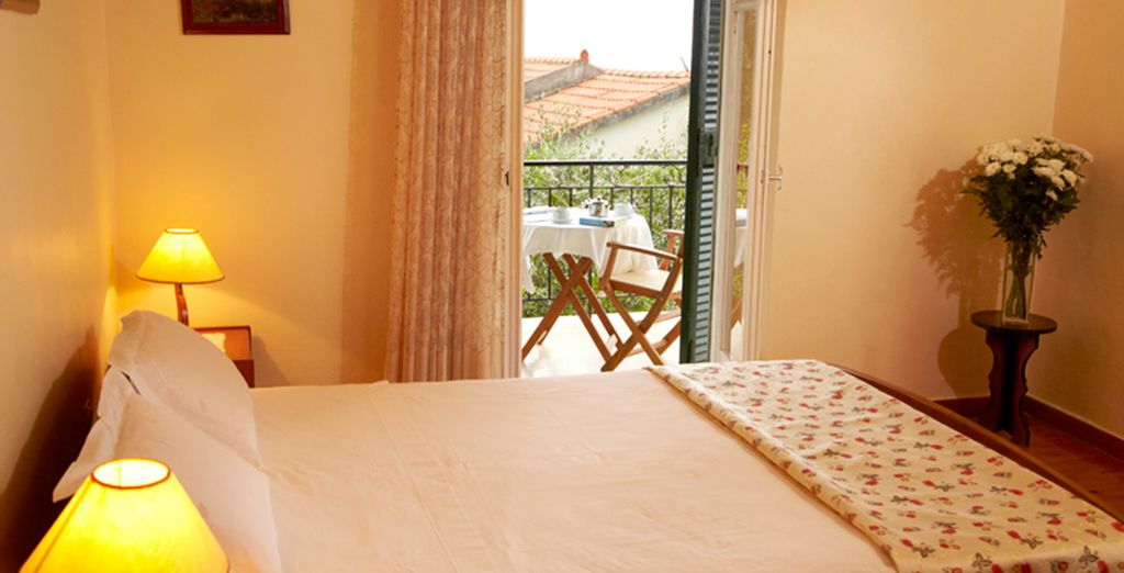 Homely comforts (Villa Georgina)