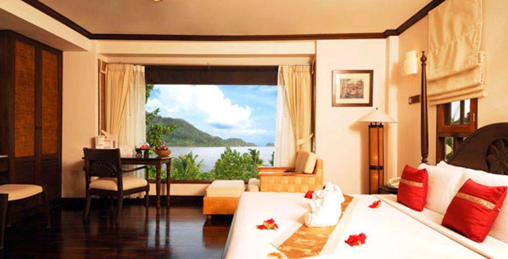 - FuramaXclusive Resort & Spa Aiyapura**** - Koh Chang - Thailand Koh Chang