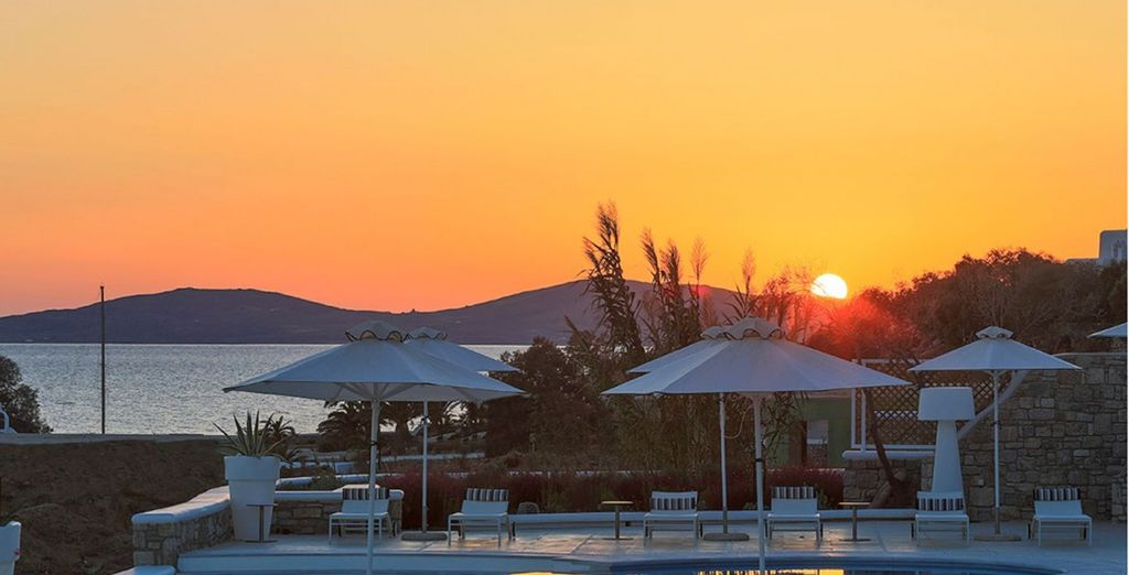 Welcome to DeLight Suites - DeLight Suites 4* Mykonos Town