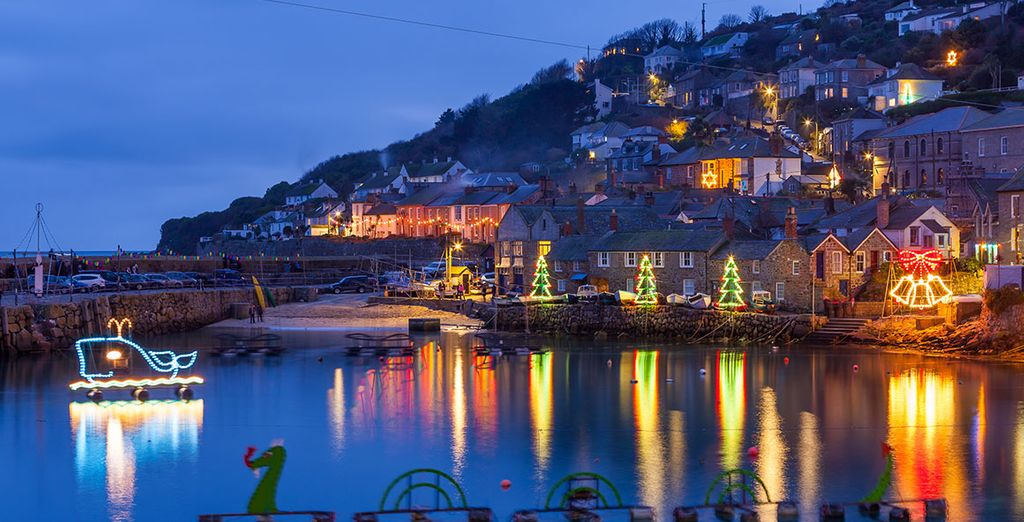 It's time to get festive! - St Michael's Hotel & Spa 4* Falmouth