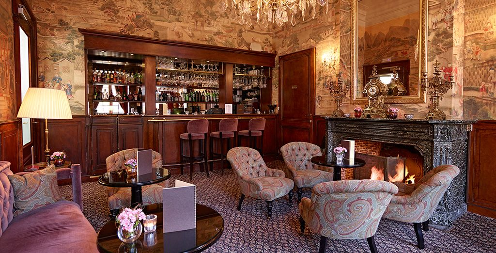 Welcome to Hotel de Tuilerieen - Hotel de Tuilerieen 4* Bruges