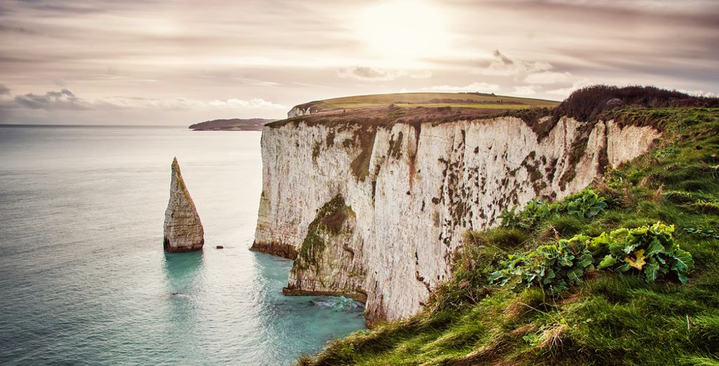Discover the beauty of Dorset