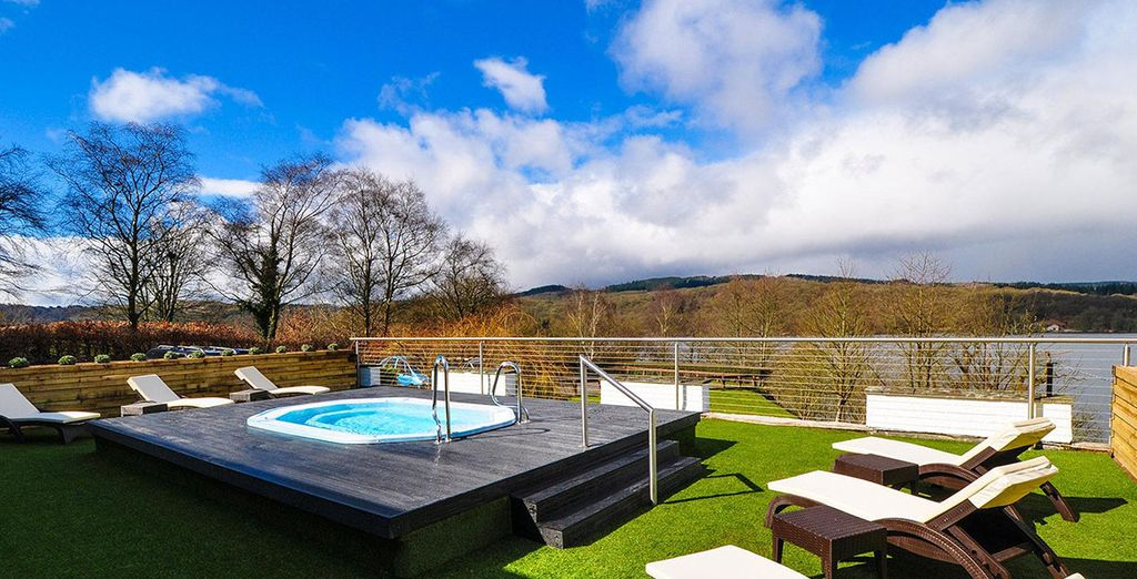 A warm welcome to the Beech Hill Hotel & Spa...