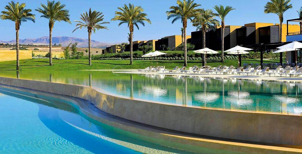 Discover the 5* Verdura Golf & Spa Resort - Rocco Forte Hotels - Verdura Resort 5* Sciacca