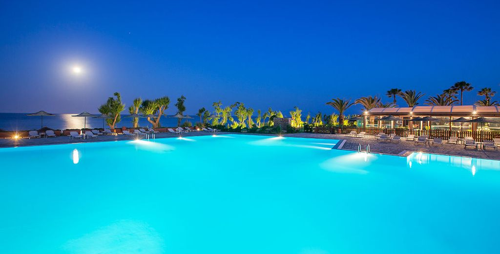 A fantastic holiday awaits... - Lakitira Resort and Village 4* Kos Town
