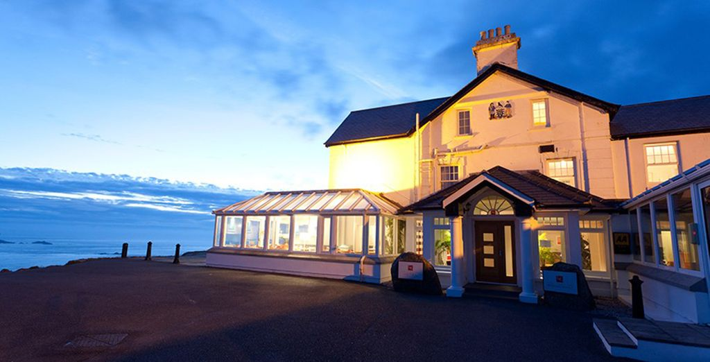 The Land's End Hotel 3*